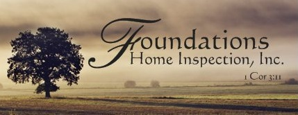 Foundations Home Inspections, Inc.