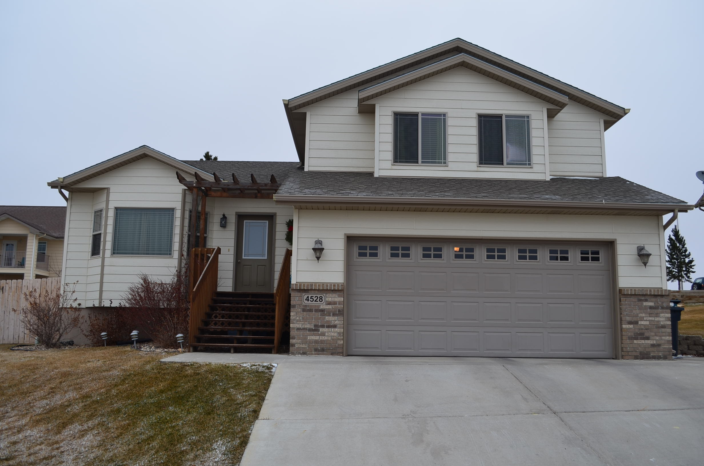 4528 Bozeman Circle, Rapid City